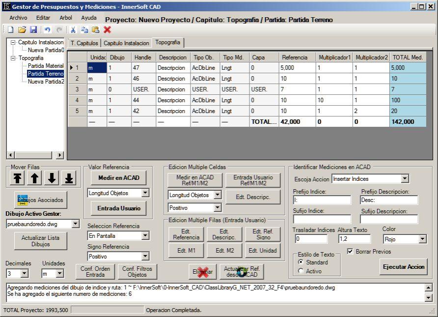 InnerSoft CAD para AutoCAD 2013